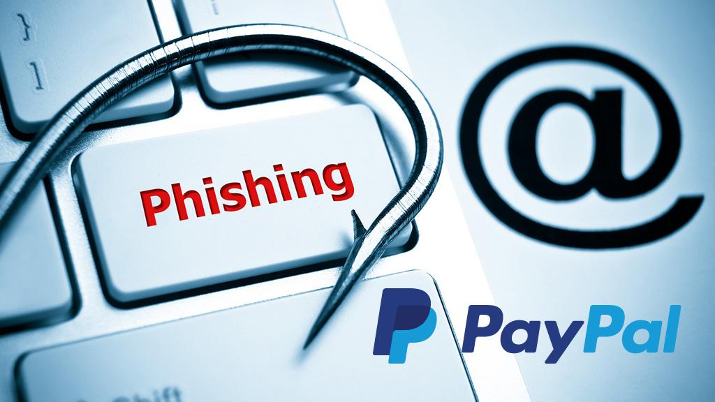 Paypal Mails Im Umlauf