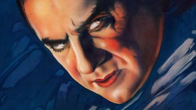 Graf Dracula, 1931©dpa Bildfunk