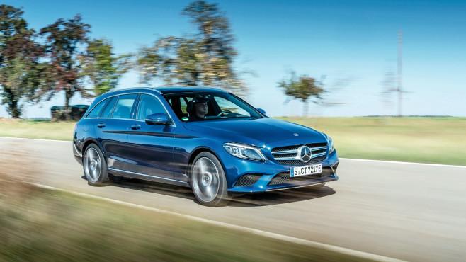 Beste Marken bei AUTO BILD wählen©AUTO BILD, Mercedes