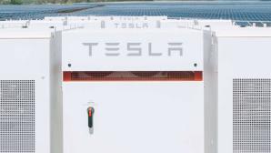 Tesla: Akku©Tesla