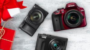 ©istock.com/anilakkus, Sony, Nikon, Panasonic