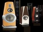 Aurum Phonologue: Lautsprecher mit individueller Lackierung Boxen von Aurum Phonologue