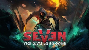 Seven -The Days Long Gone: Artwork©IMGN.PRO, Fool's Theory