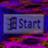 Icon - Screensaver Subterfuge (Windows-95-Bildschirmschoner als Gratis-Spiel)