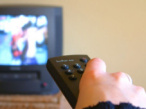 Immer mehr Zuschauer sind vom TV-Programm genervt.