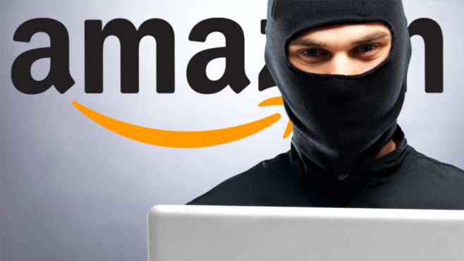 Erneut gefälschte Amazon-Mail im Umlauf Betrüger arbeiten derzeit gerne mit gefälschten Amazon-Mails.©Yuri Arcurs – Fotolia.com, Amazon