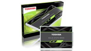 Toshiba OCZ TR 200 ©Toshiba