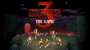 Stranger Things 3 Mobile Game © Netflix / BonusXP