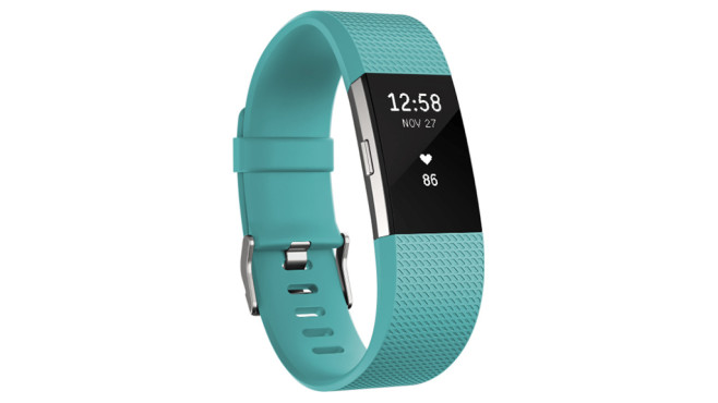 Fitbit Charge 2 © Saturn