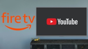 YouTube-App für Fire TV©Amazon, Google, COMPUTERBILD