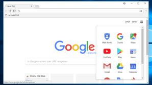 Google Chrome©Computer Bild