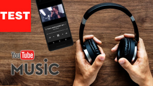 YouTube Music im Test © Pixabay, YouTube / Google, COMPUTER BILD
