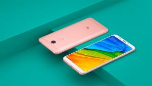 Xiaomi Redmi 5 Plus©Xiaomi
