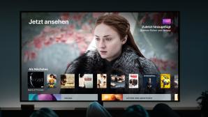Apple Streaming-Dienst©Apple