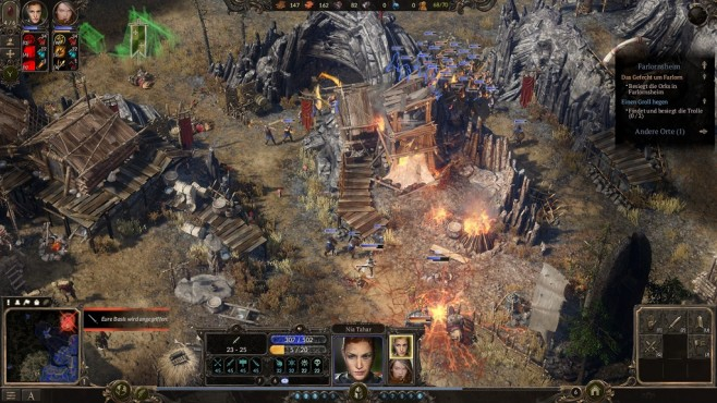 Spellforce 3 © Grimlore Games/THQ Nordic