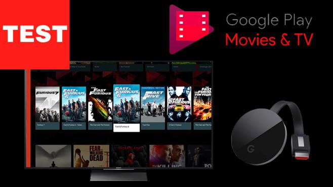 Google Play Movies©Google