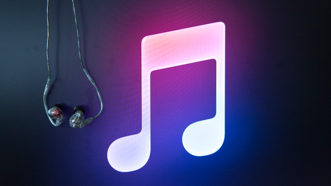 Apple Music©S3 Studio/gettyimages