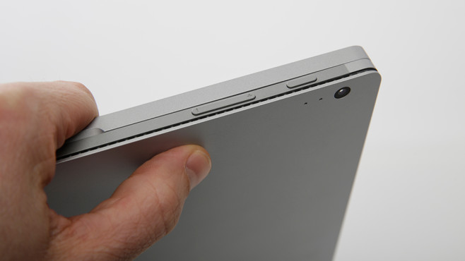 Surface Book 2: Microsofts Edel-Notebook im Detail © COMPUTER BILD