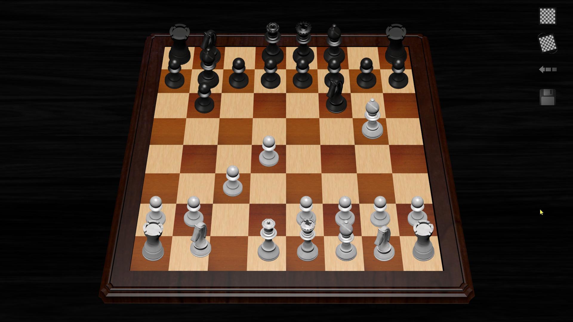Screenshot 1 - Free Chess