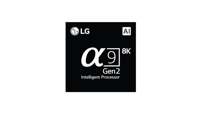 LG Alpha-9-Prozessor Gen 2 ©LG