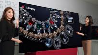LG OLED Z9©LG Display