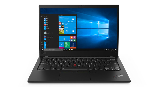 Lenovo ThinkPad X1 Carbon ©Lenovo