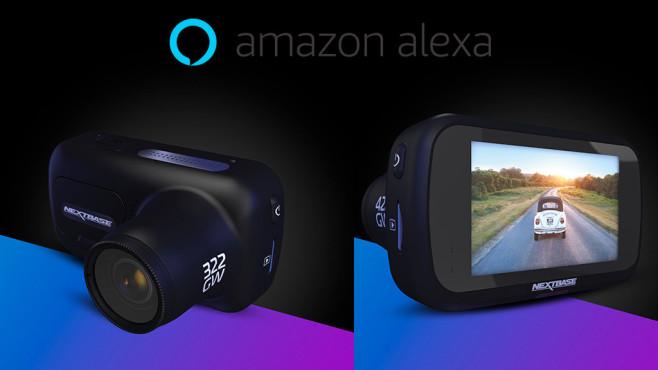 Nextbase Series 2 Dashcams ©Nextbase
