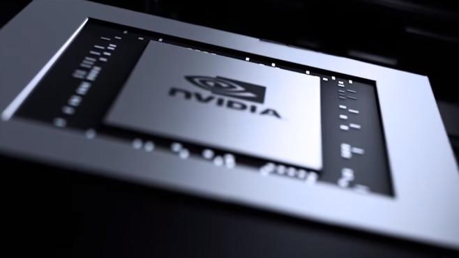 Nvidia Turing Mobile: GeForce RTX 2080 MaxQ ©Nvidia