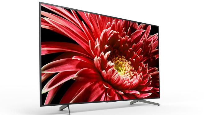 Sony LCD-TV-Modelle 2019 ©Sony