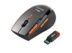Spyker F1 Wireless Laser Mouse