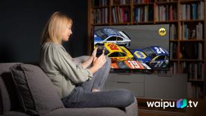 Neue Sportkanäle bei Waipu.tv©Waipu.tv, Motorvision TV