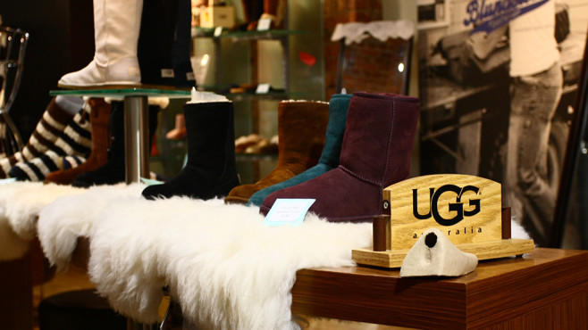 Ugg Boots©Flickr / Taki Lau