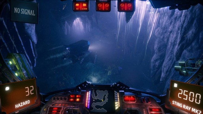 Aquanox – Deep Descent © Koch Media