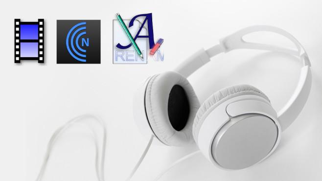 Musik leiser hören ©fotofabrika – Fotolia.com