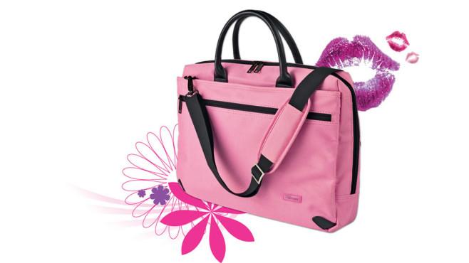 Neue Notebook-Tasche kaufen ©Trust Ladies