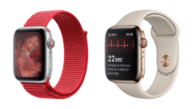 Apple Watch Armband © Apple
