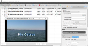 Pazera Free MP4 Video Converter Portable