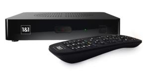TV-Receiver von 1und1©1und1