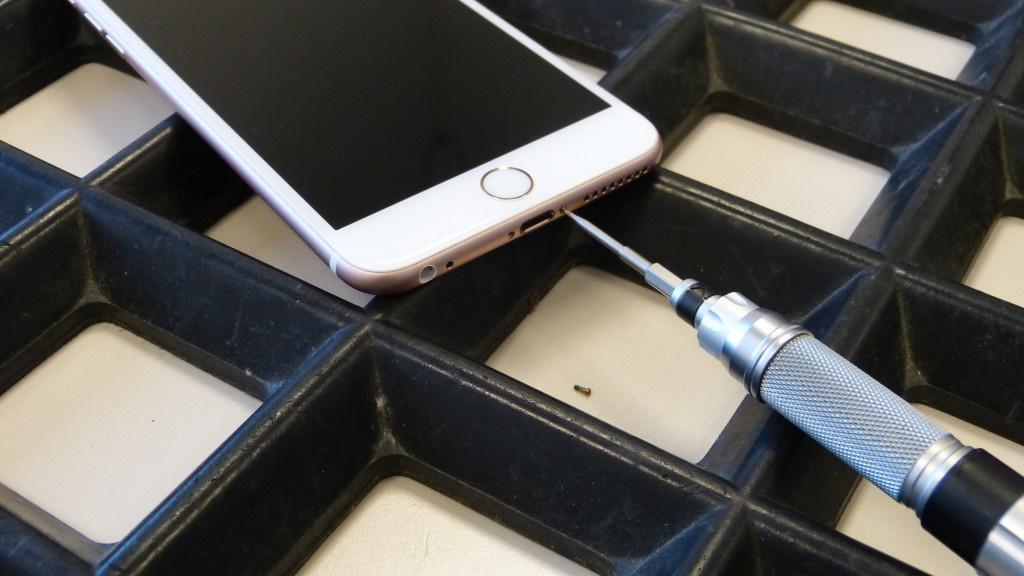 iPhone-Akku-Tausch: Warum Apple davor nun warnt