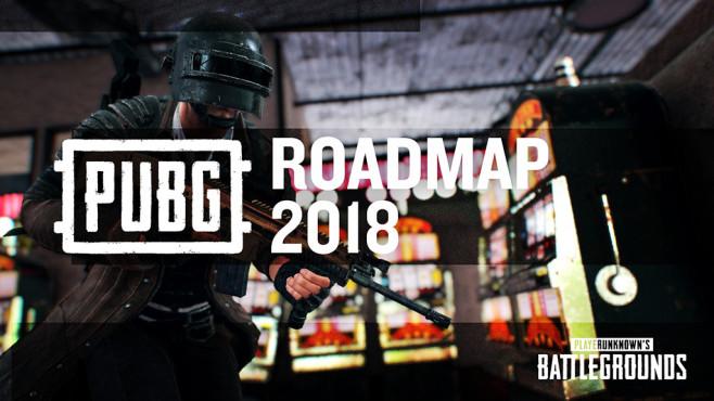 Playerunknown's Battleground©PUBG Corp