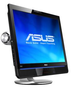 Asus PG221U: Neuer LCD-Monitor speziell für Spieler und Kinofans Asus PG221U