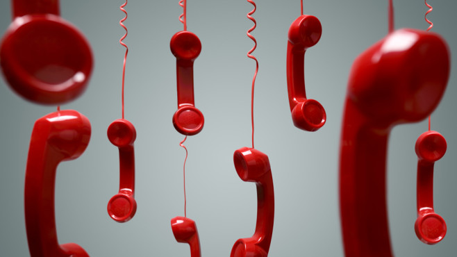 Geheime Telefonnummern