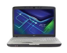 Acer zeigt neue Multimedia-Notebooks Acer Aspire 7520
