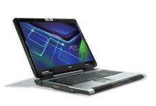 Acer zeigt neue Multimedia-Notebooks Acer Aspire 9920