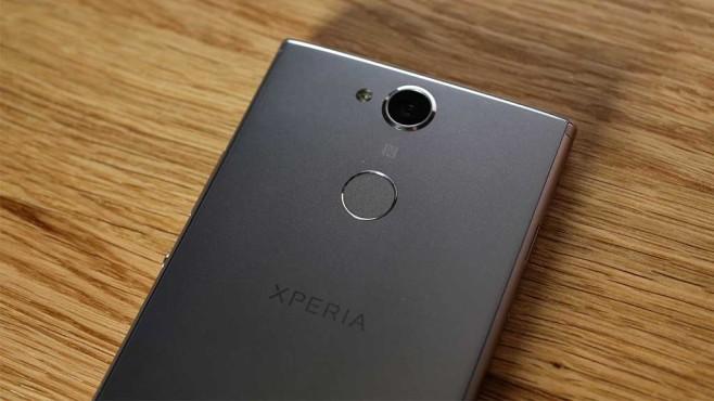 Sony Xperia XA2 im Test: Spezifikationen, Preis, Infos, Release Bei der Hauptkamera setzt Sony auf einen 23-Megapixel-Sensor, die bei guten Lichtverhältnissen schnell ordentliche Schnappschüsse liefert – zumindest am Tag bei guten Lichtbedingungen.©COMPUTER BILD