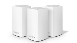 Linksys Velop Dual-Band©Linksys