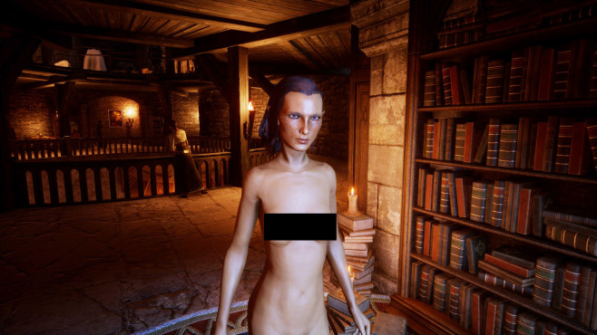 Dragon Age – Inquisition: © NexusMods, Toloc