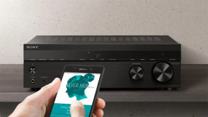 Sony Blu-ray-Player © Sony
