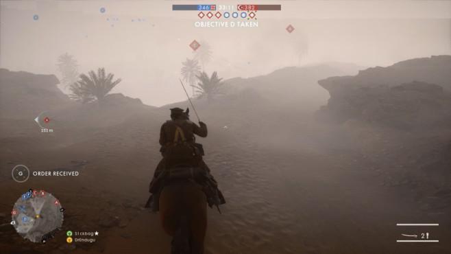 Battlefield 1©EA