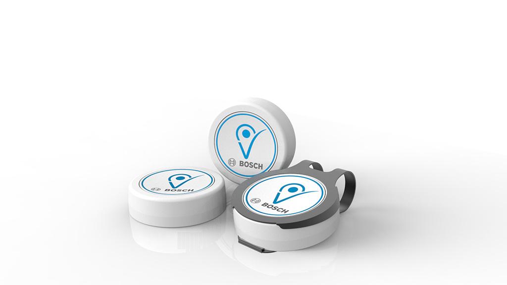 Bosch Vivatar go: Der Panik-Knopf für die Hosentasche